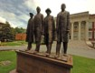Nominations Being Accepted for N.C. A&T Human Rights Medal