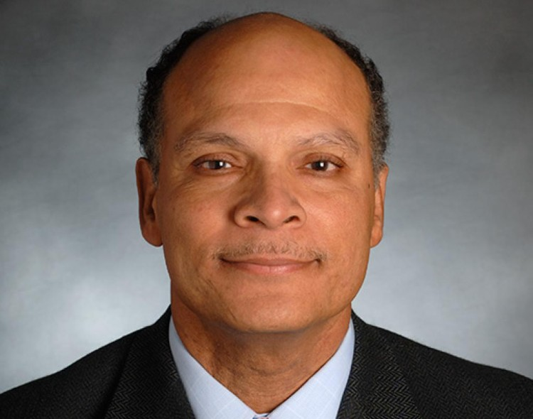 A&T's Martin Takes Top Spot in List of Most Influential HBCU Presidents