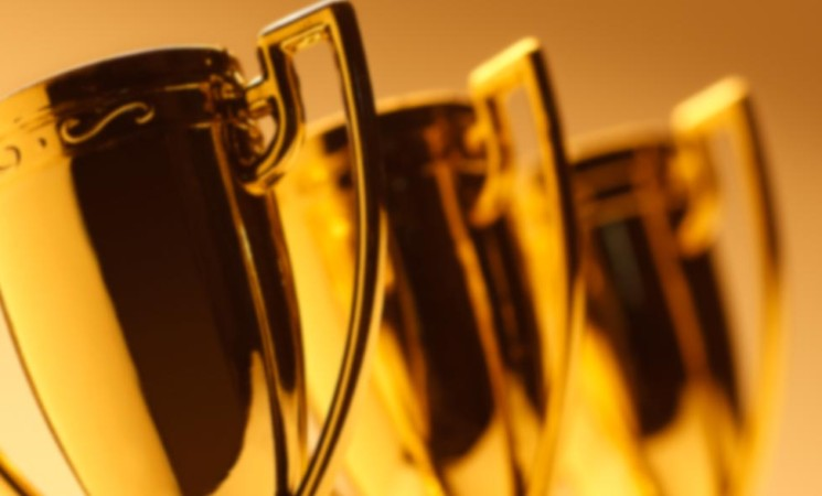 Nominate a deserving Aggie for one of our awards!